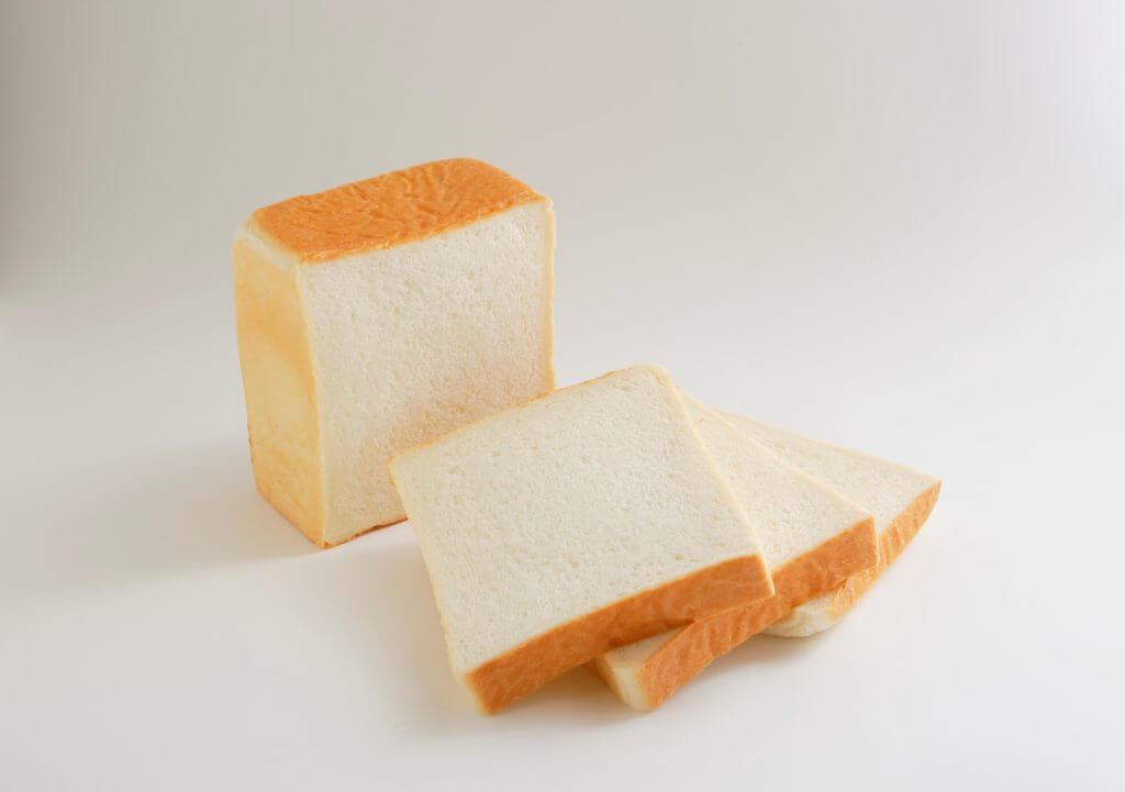 一本道の『乳酸菌入り食パン』