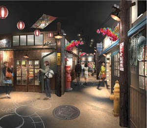 【HAKOVIVA(ハコビバ)】タピオカや油そばも楽しめる複合商業施設がJR函館駅前にオープン!
