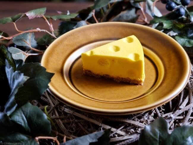 チーズ×チーズ×チーズ