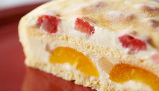 ルタオ公式オンラインショップで新作チーズケーキ『クレープフリュイ』が期間限定で発売中!