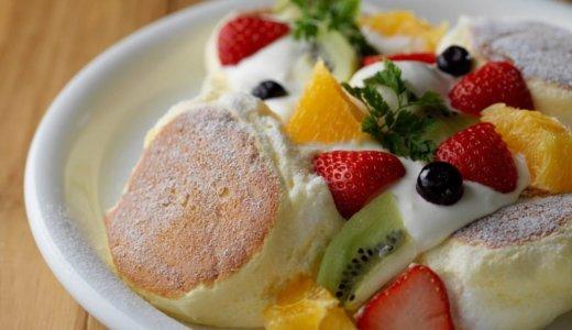 ドレモルタオの3月は春の新作2種登場!心躍るカラフルなパンケーキが誕生!