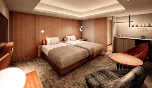 【東急ステイ函館朝市 灯の湯(あかりのゆ)】函館に景色も堪能できる東急ステイブランドのホテルがオープン!
