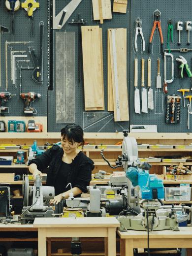 廣木 綾子 Ayako Hiroki | 映像作家・人形アニメーター・デザイナー