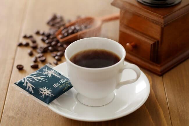 ISHIYAのコーヒー