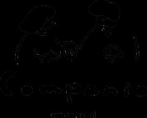 companio(カンパニオ)のロゴ
