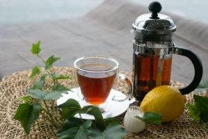 companio(カンパニオ)の『紅茶』