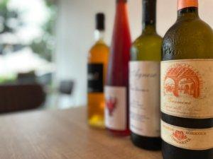 PIZZERIA POPOLARE(ポポラーレ)の『白ワイン』