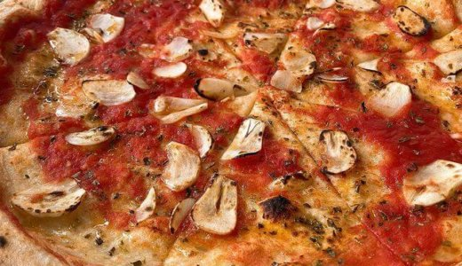 【PIZZERIA POPOLARE(ピッツェリア ポポラーレ)】苫小牧にペレットオーブンを使用して焼き上げる本格ピザレストランがオープン!