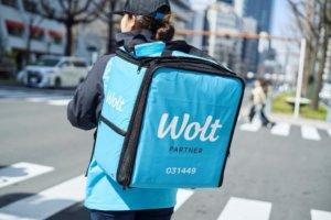 Wolt(ウォルト)-質の高い配達パートナーによる安心サービス