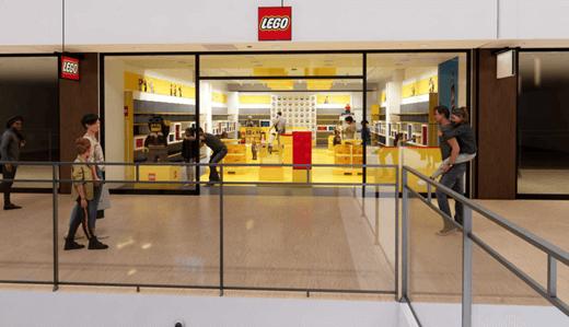 【レゴ®ストア 札幌北広島店】三井アウトレットパーク札幌北広島に「デジタルボックス」も楽しめるレゴストアがオープン!