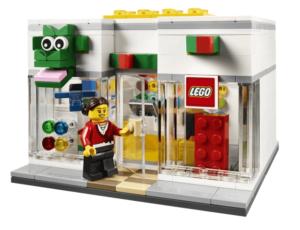 レゴ®ストア 札幌北広島店のオープン記念-『レゴストアセット』